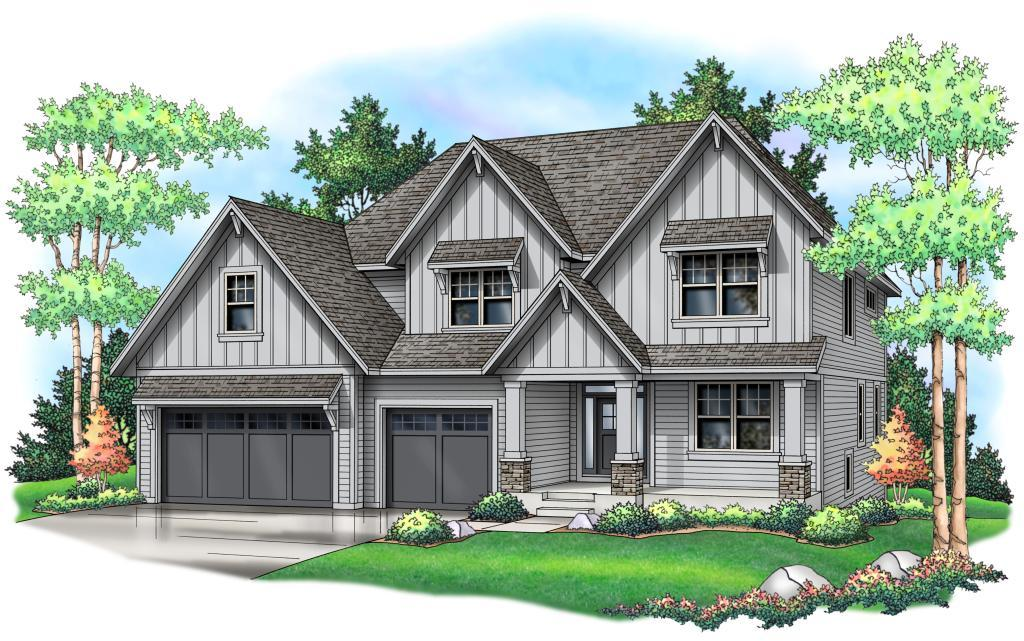 11731 Azure Property Photo - Inver Grove Heights, MN real estate listing