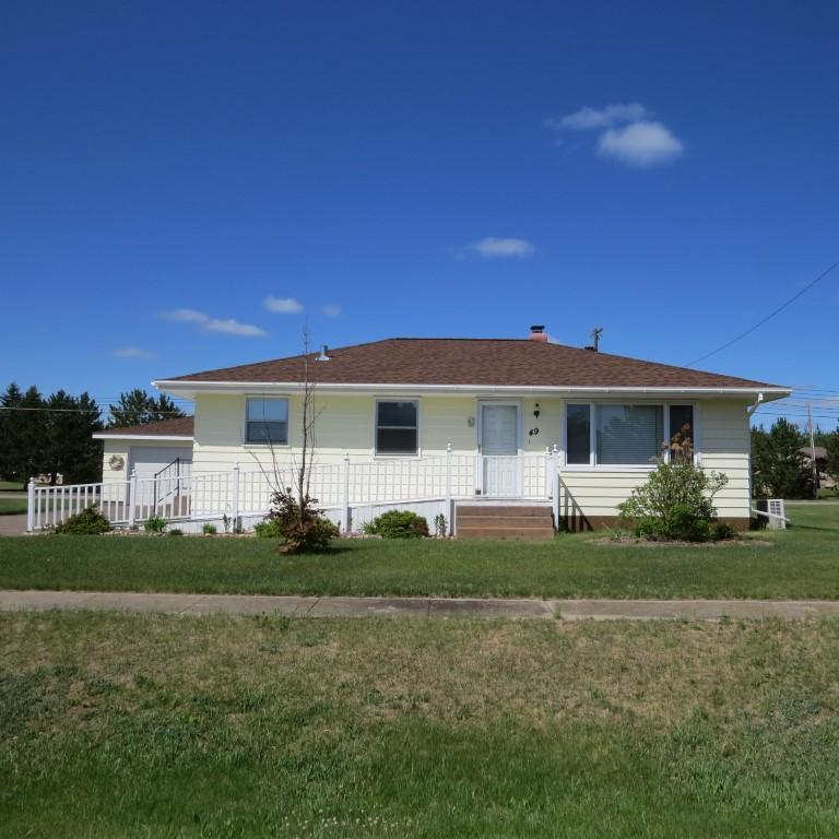 49 Cypress, Babbitt, MN 55706 - Babbitt, MN real estate listing