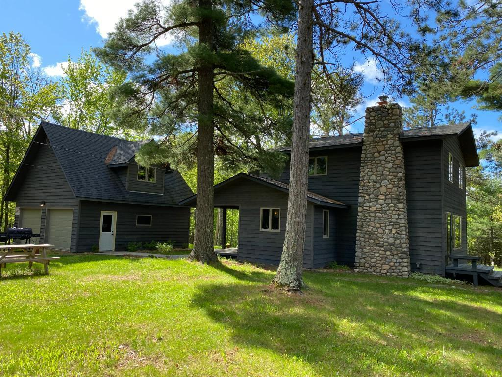 9164 Hibbing Point Road Property Photo - Cook, MN real estate listing