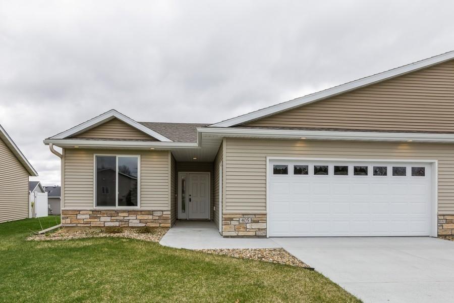 405 Fawn Run Property Photo - Kenyon, MN real estate listing