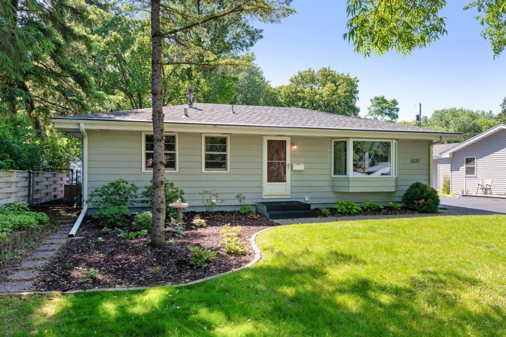 3337 Brunswick N Property Photo - Crystal, MN real estate listing
