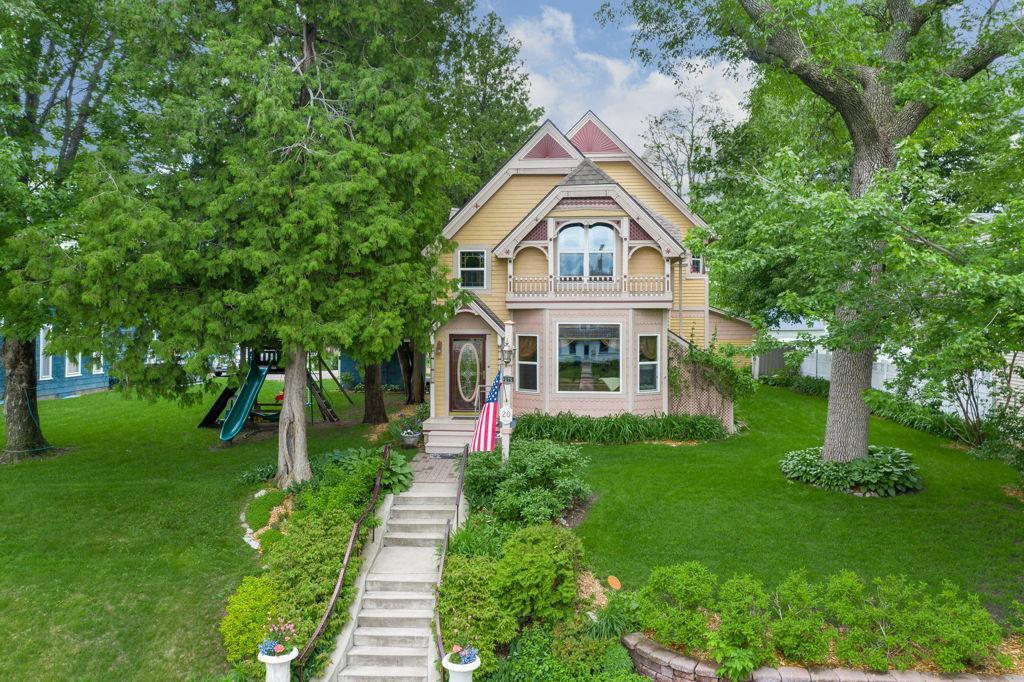 2575 18th Avenue E Property Photo - North Saint Paul, MN real estate listing