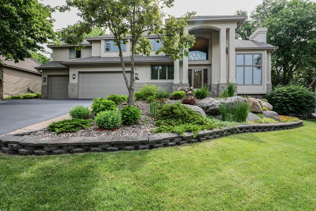 14905 White Oak Property Photo - Burnsville, MN real estate listing