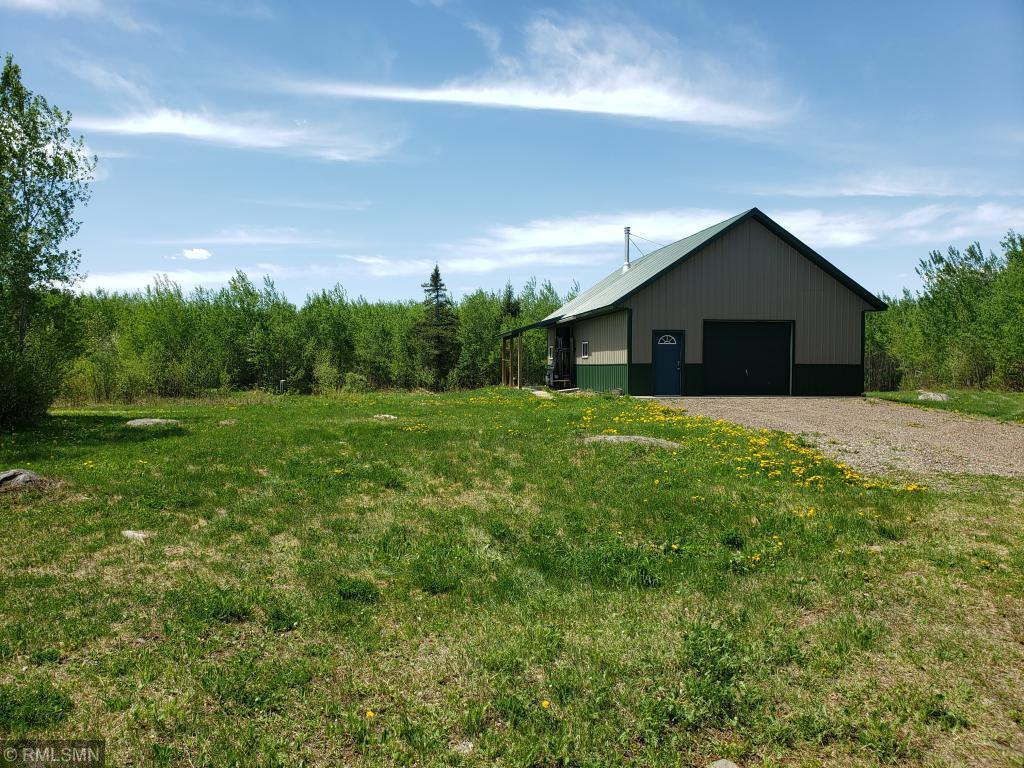 335 McAlpine Trail Property Photo - Two Harbors Unorg. Terr., MN real estate listing
