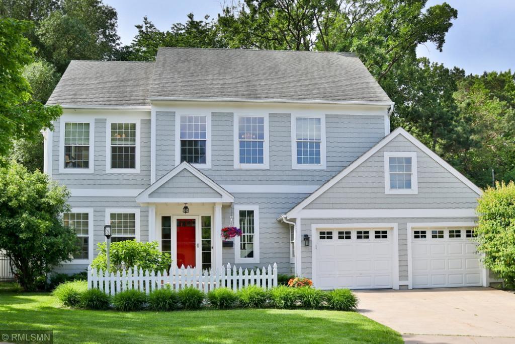 850 Montana W Property Photo - Saint Paul, MN real estate listing
