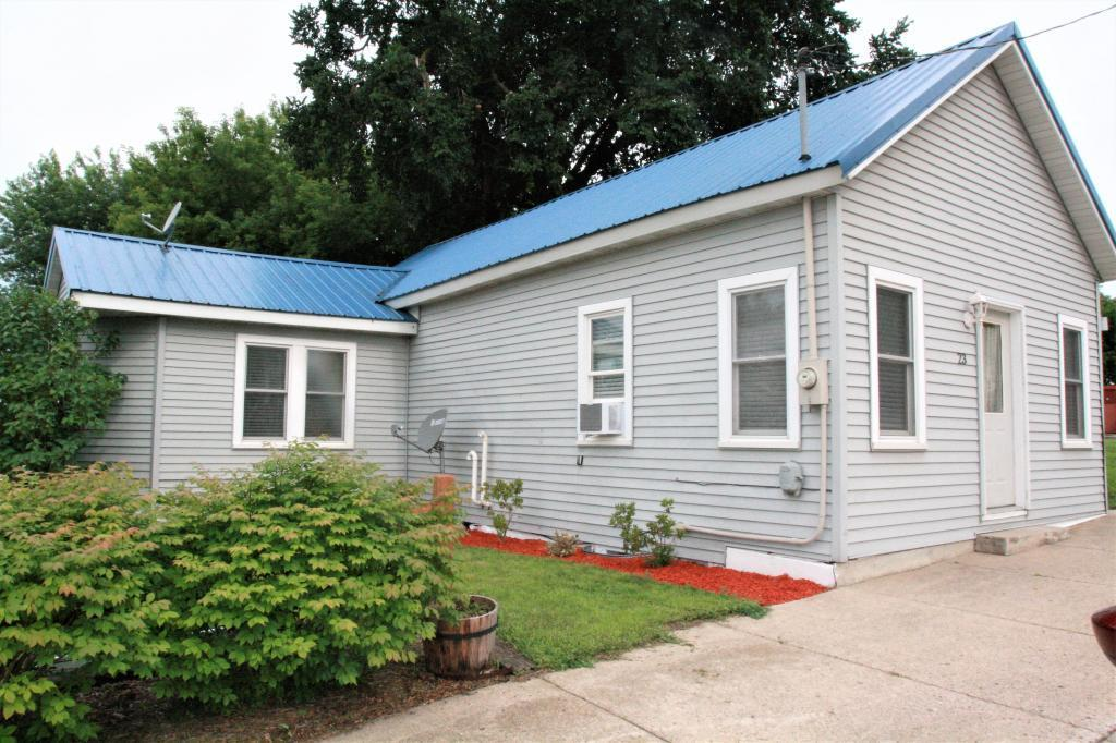 23 N Main Street Property Photo - Kimball, MN real estate listing