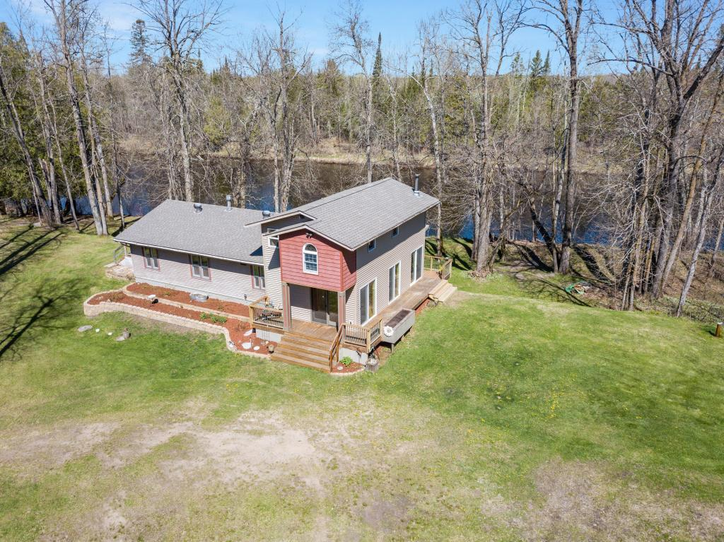 11151 Benson Property Photo - Floodwood, MN real estate listing