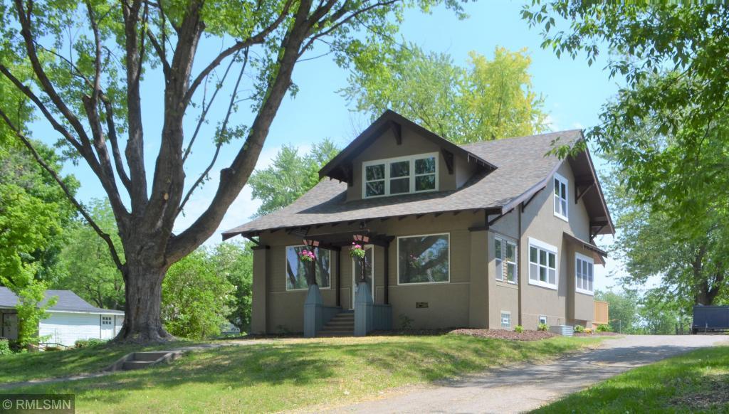 1316 7th Property Photo - Howard Lake, MN real estate listing