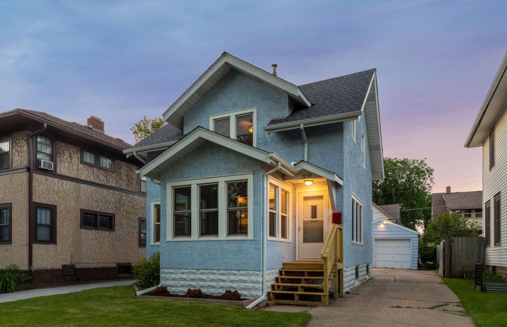1291 Selby Property Photo - Saint Paul, MN real estate listing