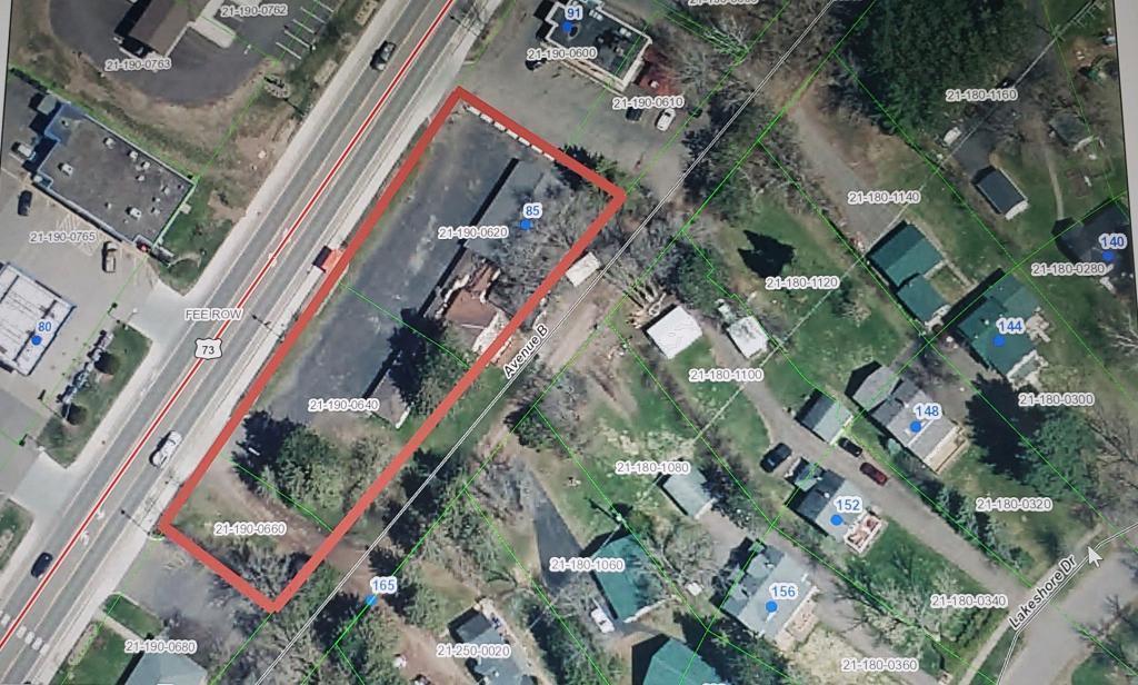85 Arrowhead Property Photo - Moose Lake, MN real estate listing