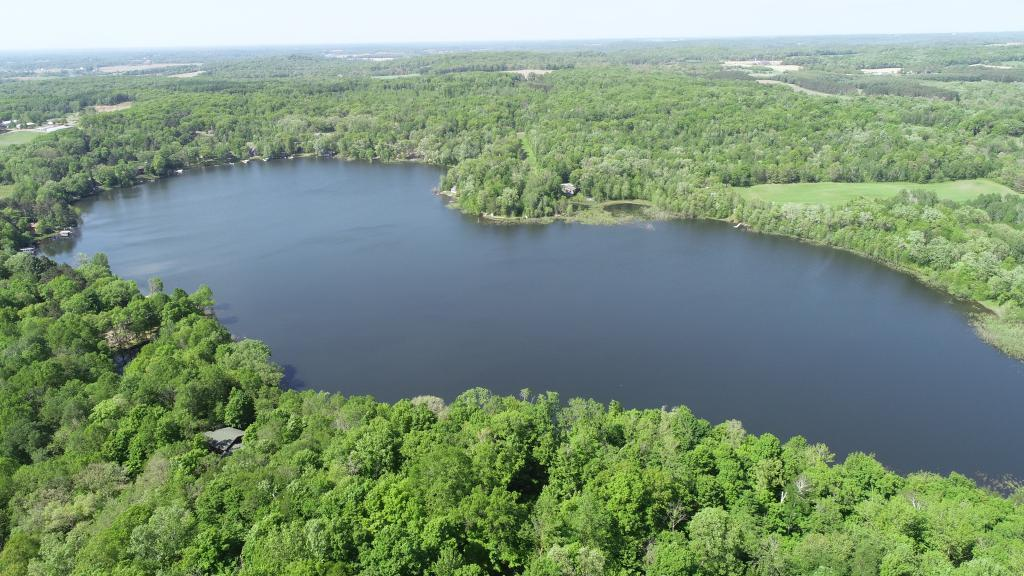 Lot 4 204th Property Photo - Cushing, WI real estate listing