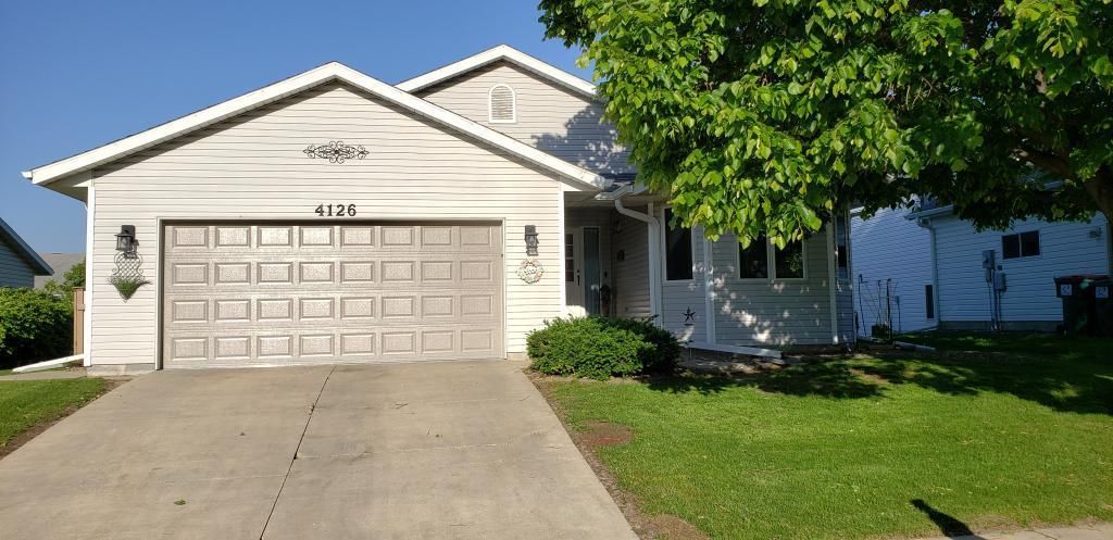4126 Glouster NW Property Photo - Rochester, MN real estate listing