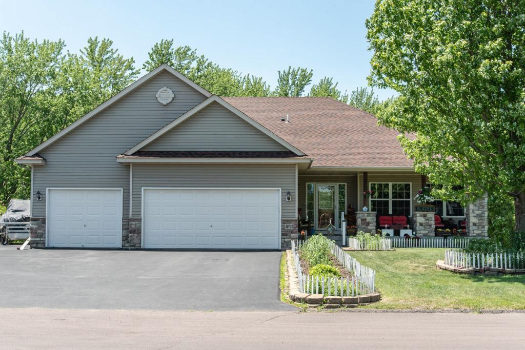 30732 Redding Property Photo - Shafer, MN real estate listing