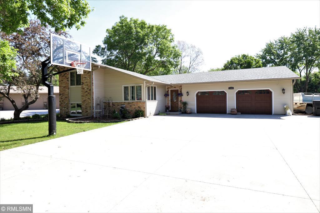 11955 Eldorado NW Property Photo - Coon Rapids, MN real estate listing