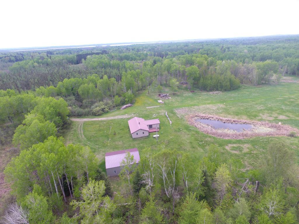 6513 State 6 NE Property Photo - Remer, MN real estate listing