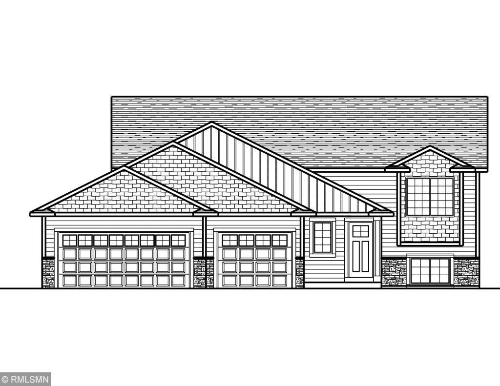 1328 Bridgewater Property Photo - Dundas, MN real estate listing