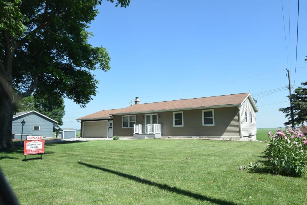 32 Spruce Property Photo - Eagle Grove, IA real estate listing