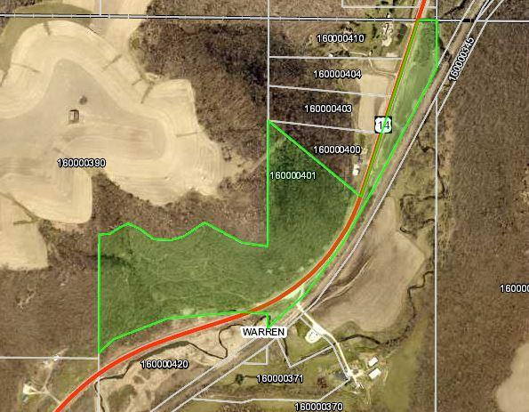 TBD Highway 14 Property Photo