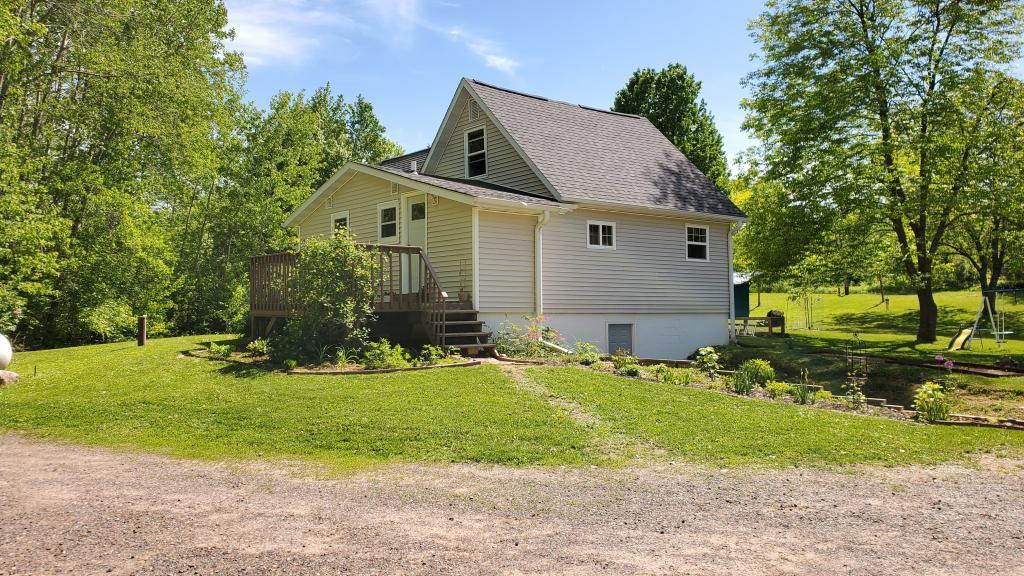 5757 County Hwy F Property Photo - Stone Lake, WI real estate listing