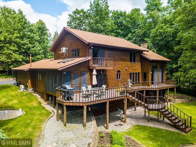39513 Krantz Property Photo - Deer River, MN real estate listing