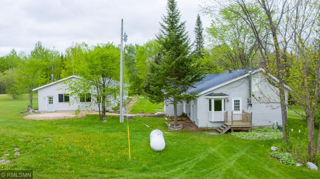 11405 Jacobs Property Photo - Orr, MN real estate listing