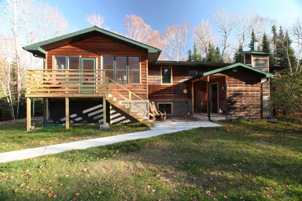4271 Clyde Road Property Photo - Eveleth, MN real estate listing