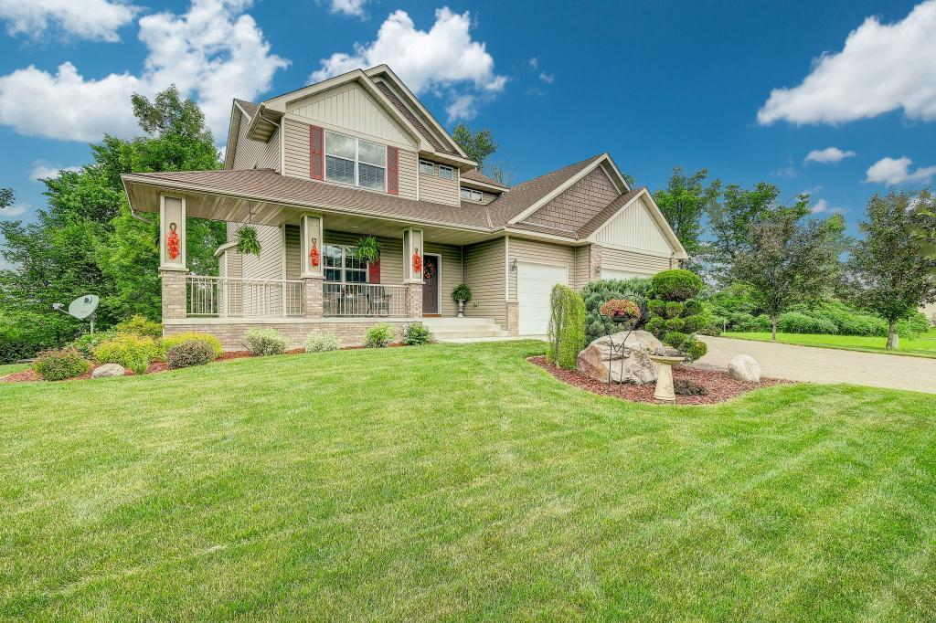 8367 Gatewater Property Photo - Monticello, MN real estate listing