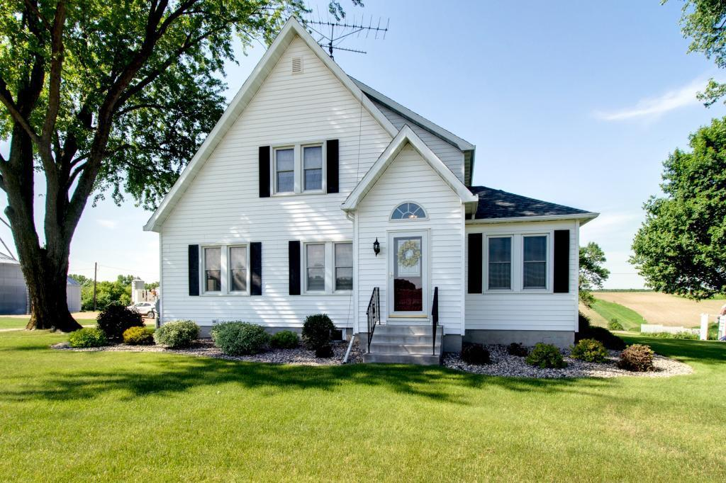 29008 390th Property Photo - Le Sueur, MN real estate listing