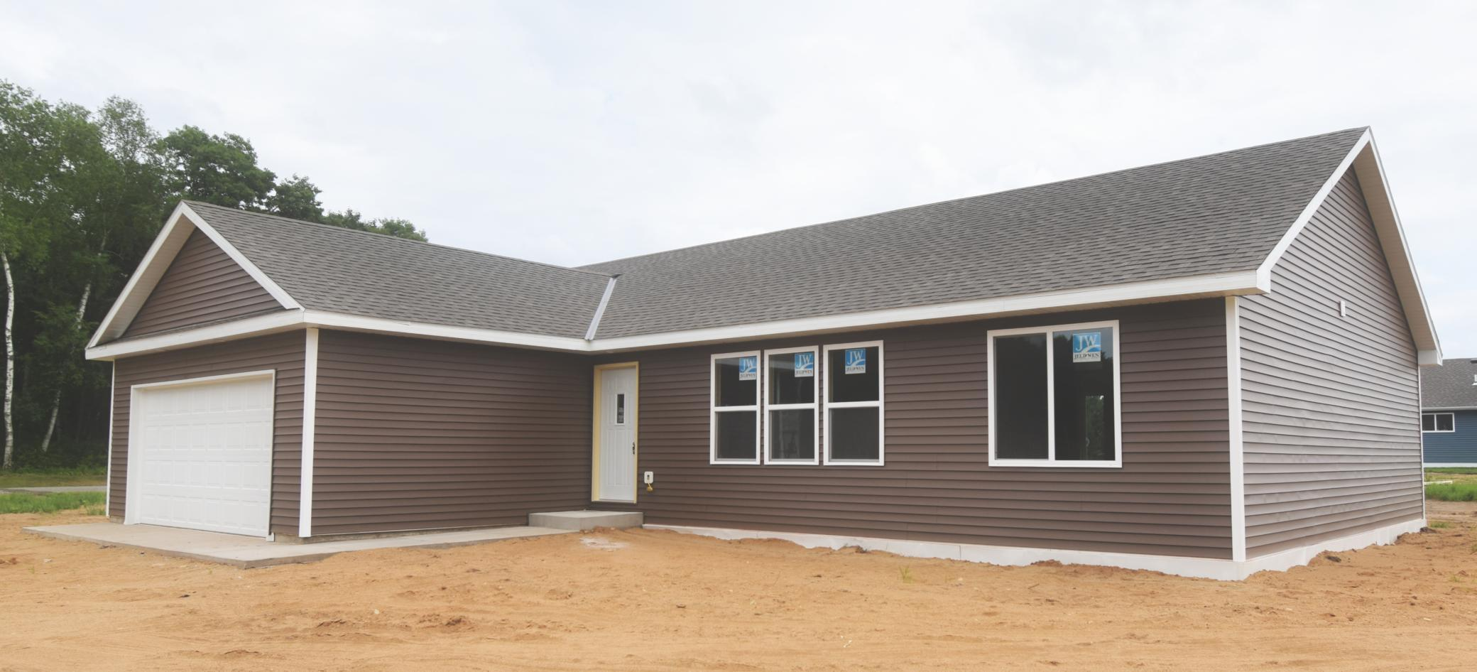 9239 3rd Property Photo - Breezy Point, MN real estate listing