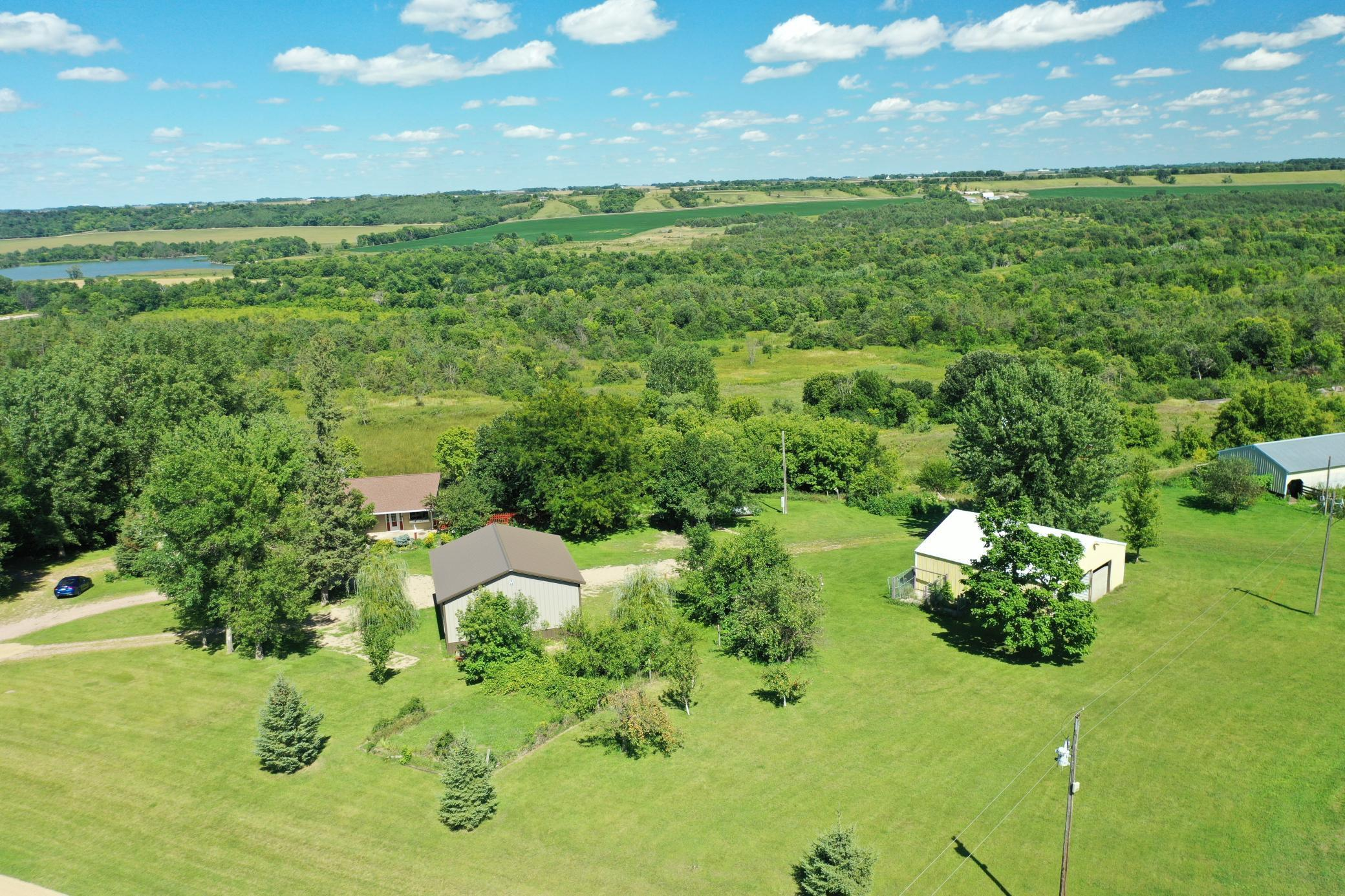 40743 County Highway 6 Property Photo - Renville, MN real estate listing