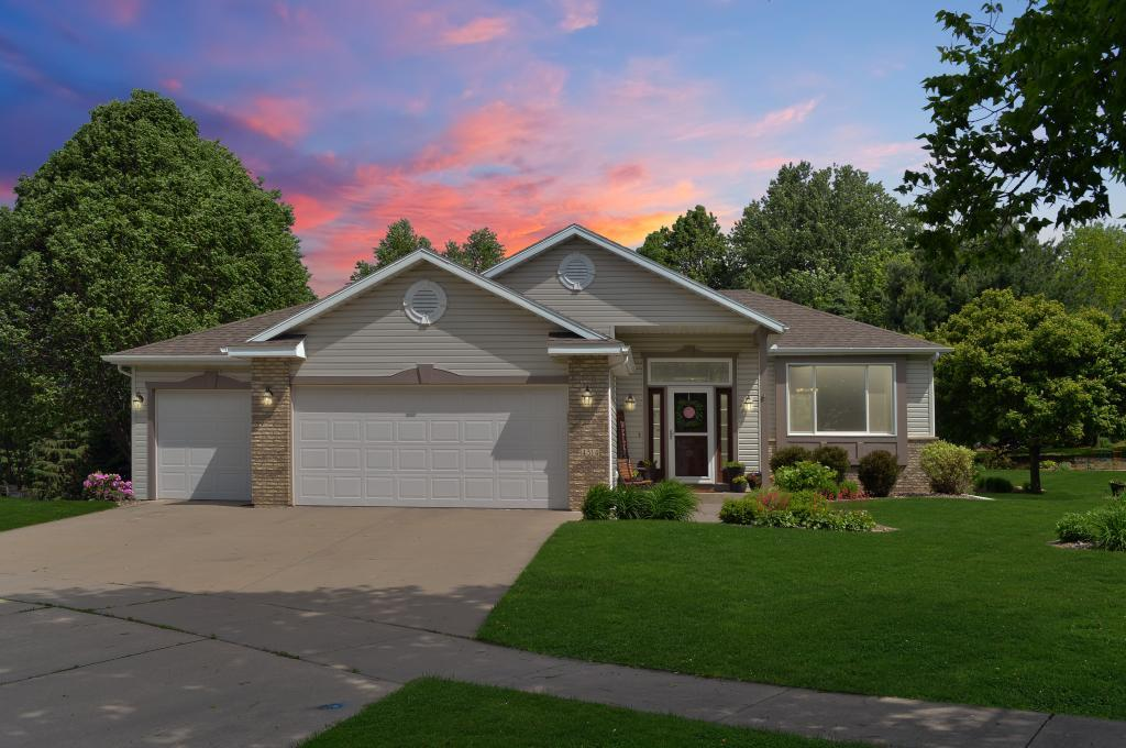 4314 Trenton NW Property Photo - Rochester, MN real estate listing