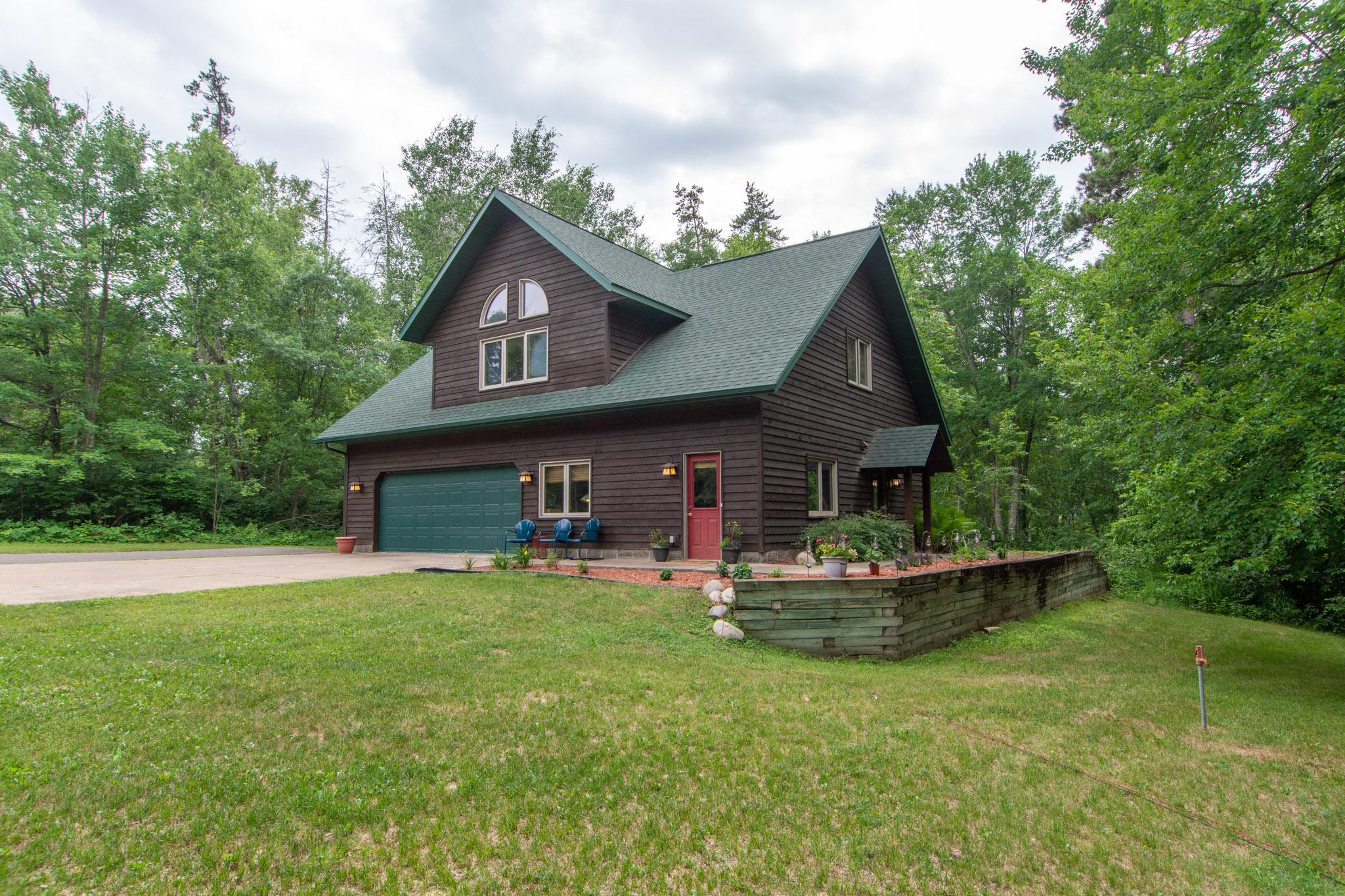 29923 Mohican Property Photo - Breezy Point, MN real estate listing