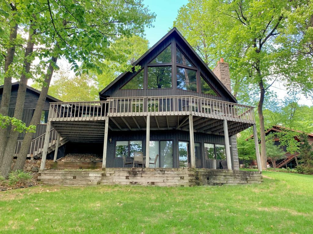 37778 Forest Lodge, Crosslake, MN 56442 - Crosslake, MN real estate listing