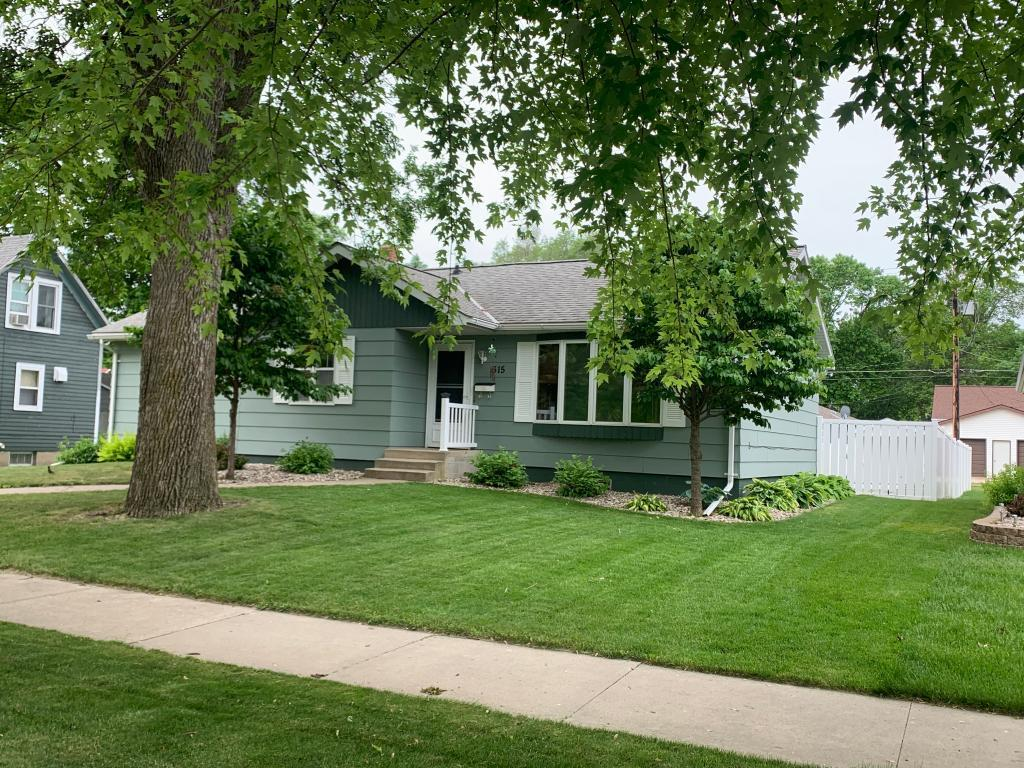615 1st Property Photo - Madison, MN real estate listing