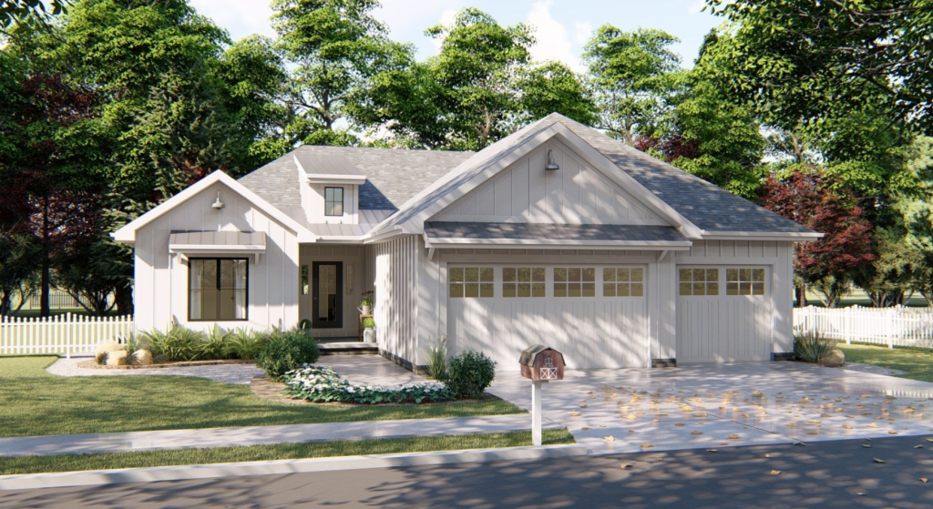 Lot1 Block2 Parker Property Photo - Mora, MN real estate listing
