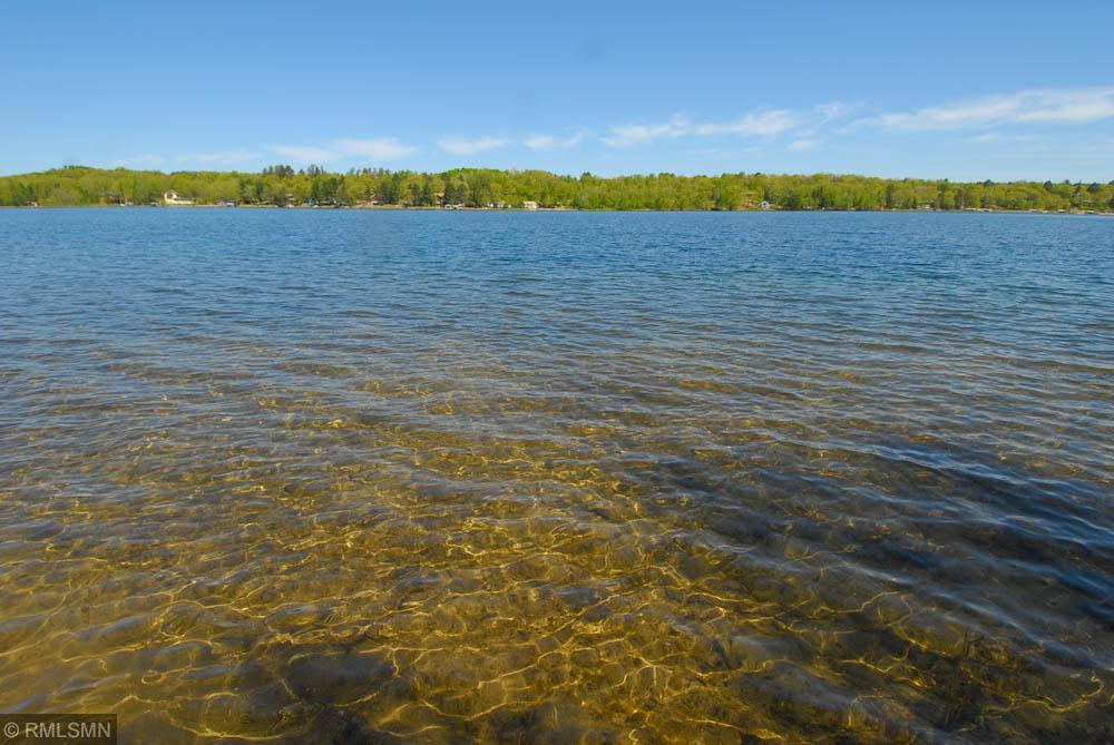 Lot 27 Timberlane Property Photo - Breezy Point, MN real estate listing
