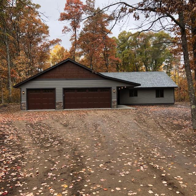 23982 Warren Drive Property Photo - Deerwood, MN real estate listing