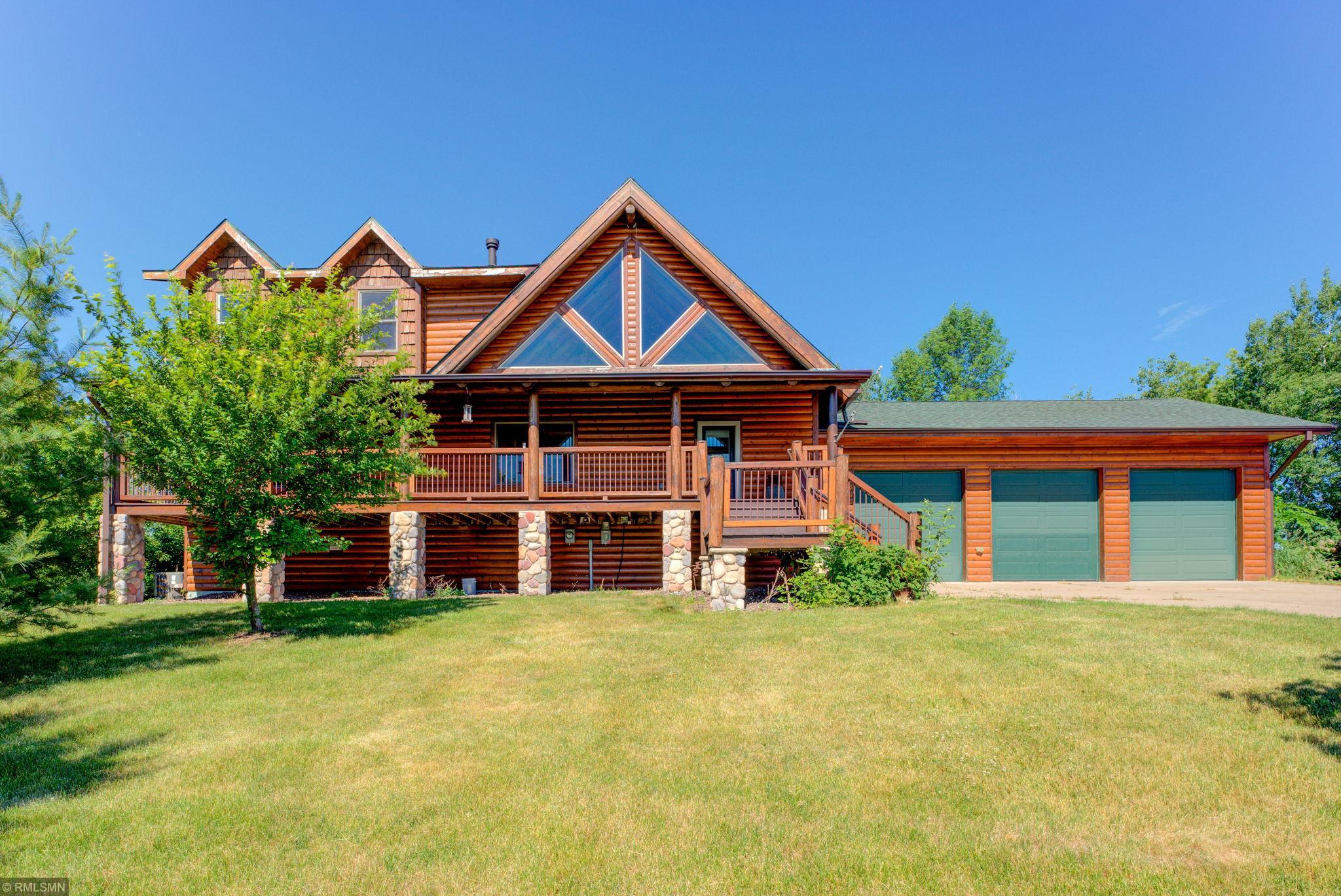 44950 Dapple Property Photo - Fish Lake Twp, MN real estate listing