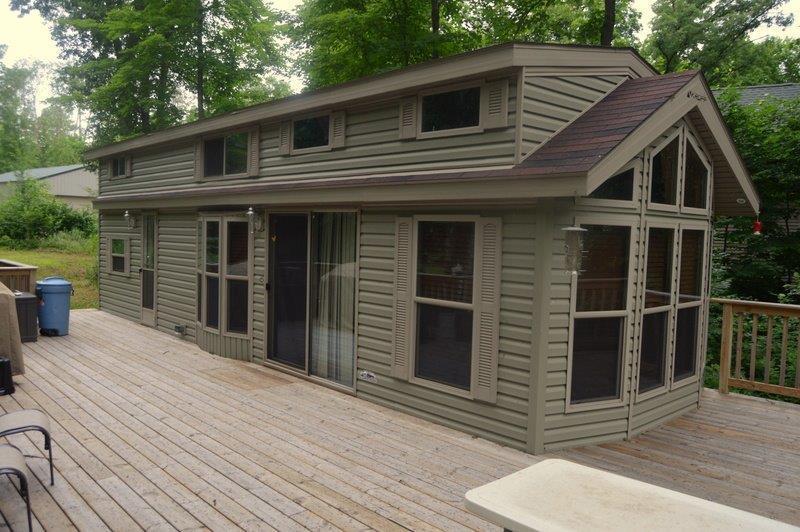 316 Pine Mountain Lake NW Property Photo - Backus, MN real estate listing