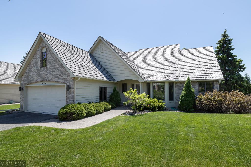6517 Gleason Property Photo - Edina, MN real estate listing
