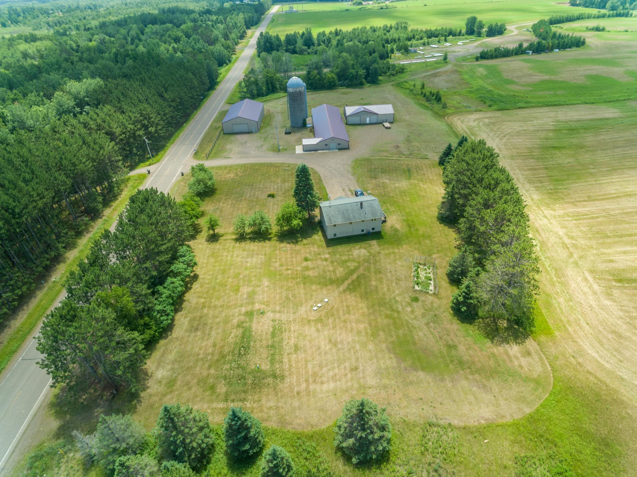 40691 Government Road Property Photo - Hinckley, MN real estate listing