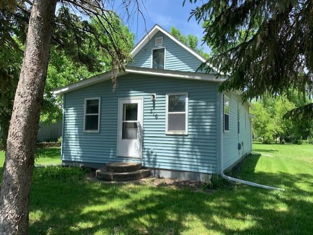 316 Hughes Property Photo - Tyler, MN real estate listing