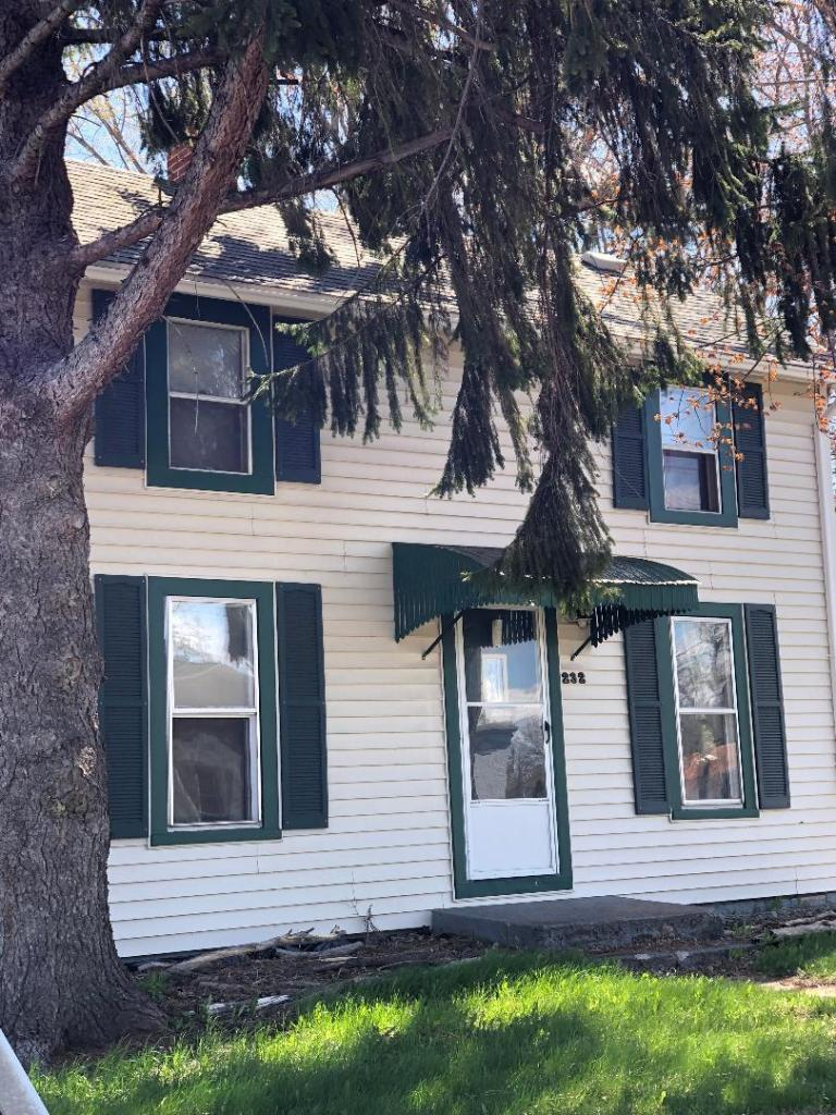 232 N Mill Street Property Photo - Barron, WI real estate listing