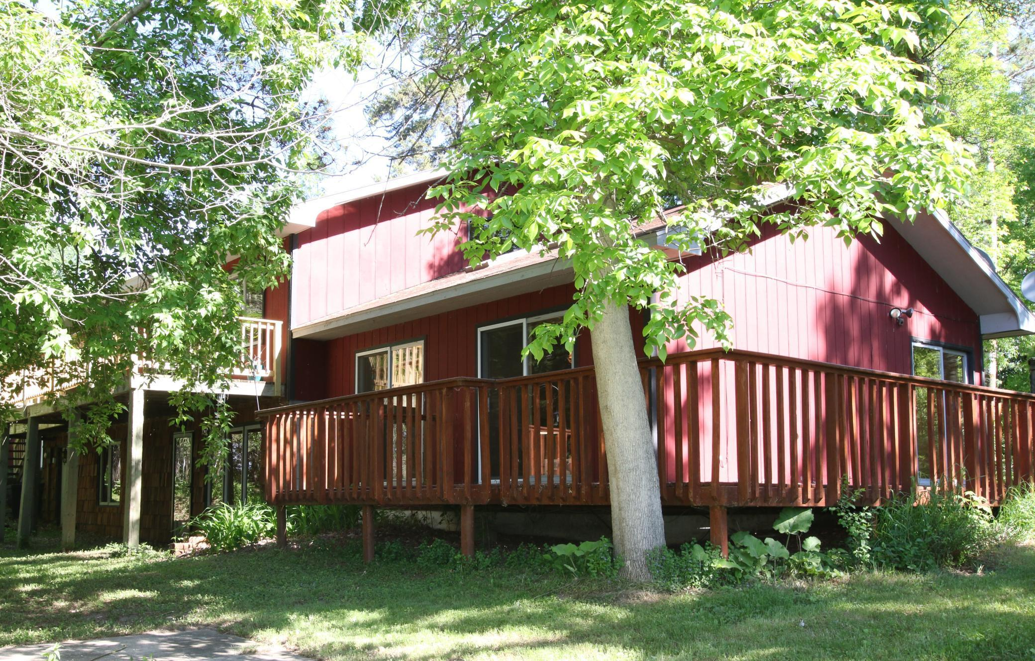 740 Marie Avenue SE Property Photo - Akeley, MN real estate listing