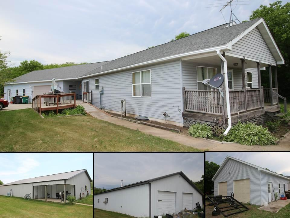 15945 County Road 75 NW Property Photo - Clearwater, MN real estate listing