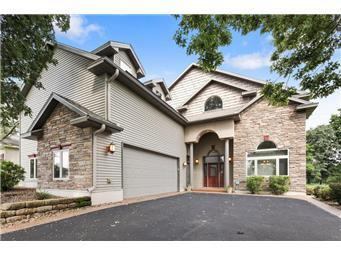 113 Goldfinch Property Photo - Clearwater, MN real estate listing