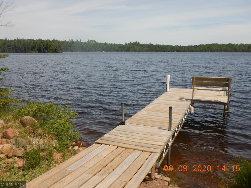 6351 Harriet Lake Road Property Photo - East Lake Unorg. Terr., MN real estate listing