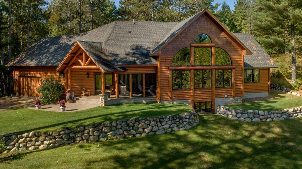 41163 W Fox Lake Road Property Photo - Fifty Lakes, MN real estate listing