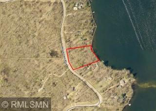 TBD Wood Lake Property Photo - Emily, MN real estate listing