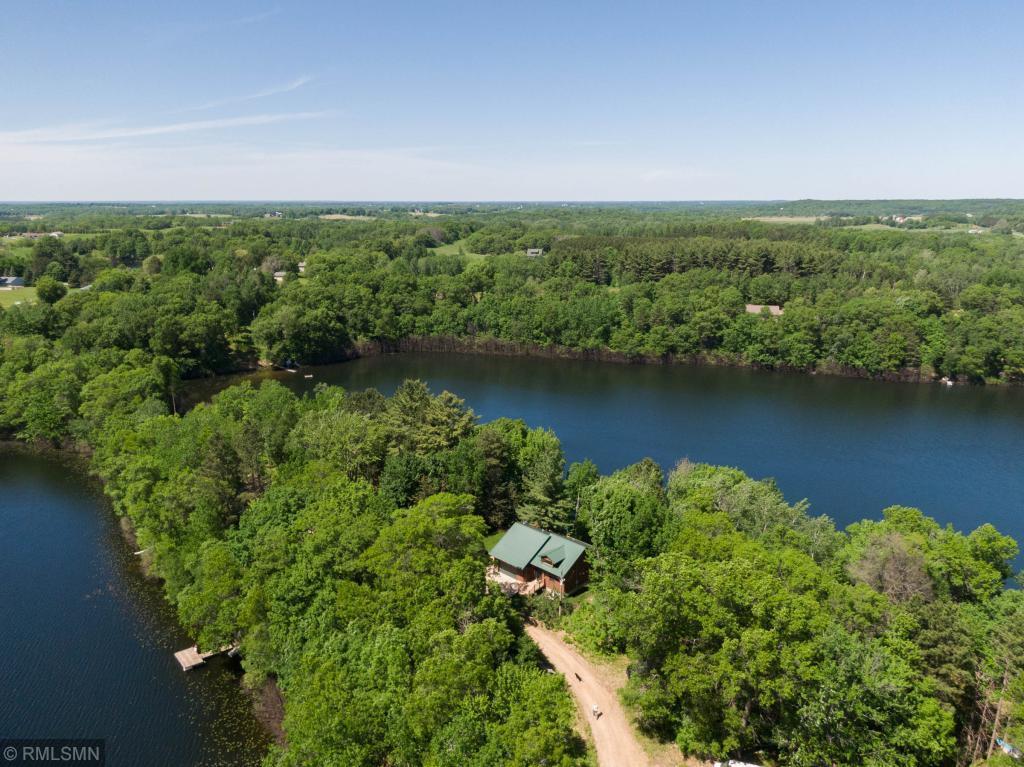 2128 Twin Lakes Property Photo - Saint Croix Falls, WI real estate listing